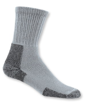 Thorlos KX Hiking Socks - Thick Cushion KX15875
